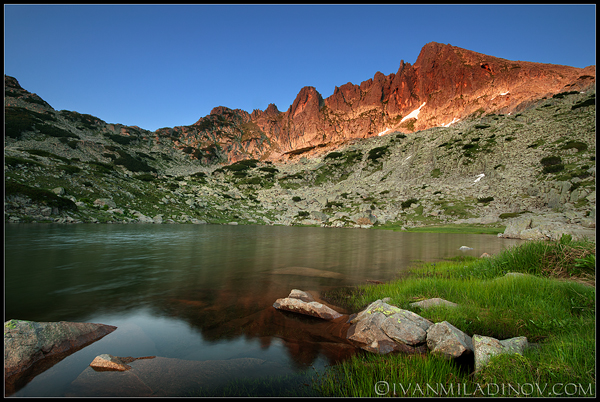 Валявишки езера