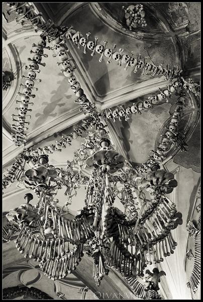 Kutna hora ossuary