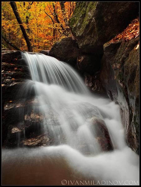 Фотински водопади