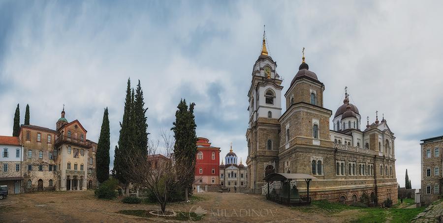 Скита св Андрей